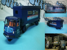 Truck camión camion camião  F.A.R. Type CM 75 França 1953 a 1972 Ixo/Altaya 1:43