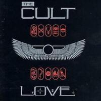 The Cult : Love CD (1999) ***NEW*** Value Guaranteed from eBay's biggest seller!