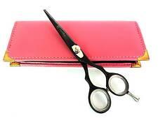 """ciseaux professionnels de coiffure Motif Ciseaux De Coiffeur 5.5"""" +étui"""