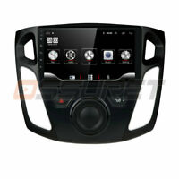 Fit Ford Focus Car MultiMedia Player GPS Nav Stereo DAB+Radio Android OS DVR OBD