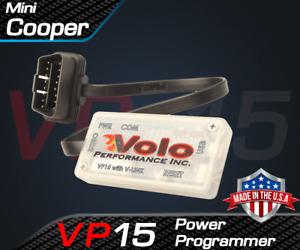 Volo Chip VP15 Power Programmer Performance Tuner for Mini Cooper