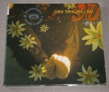 CAY TAYLAN - SU - CD ALBUM - 2004 - CR 20262 - COUCH RECORDS