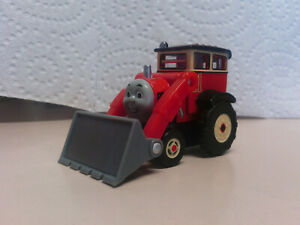 Thomas and Friends Take-Along Jack Front Loader Diecast Metal