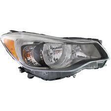 NEW 2012-2014 FITS SUBARU IMPREZA HEAD LIGHT RIGHT SIDE 84001FJ080 SU2503140