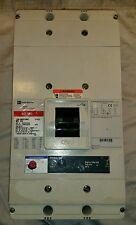 Eaton / Cutler Hammer ND312T33W Series C Electronic Circuit Breaker 1200 Amp, 6