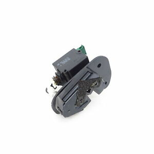 tailgate lock left Land Rover DISCOVERY IV L319