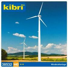 Kibri 38532 ( 8532 ) H0 - Windkraftanlage NEU & OvP
