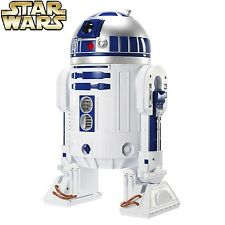 Deluxe droide r2d2 1:2 replica Star Wars estatua/personaje Big-sized