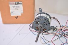 General Electric 5KCP29FK AC Motor 1 Phase 115V 850 RPM 2.50 AMPS