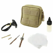 Condor 237-003 Recon Rifle Gun Cleaning Kit (Color: Coyote)