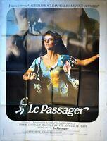 Plakat Kino 1974 Le Beifahrerseite Charlotte Rampling - 120 X 160 CM