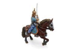 1/32 scale Golden Horde metal Figure Medieval 54mm Altaya
