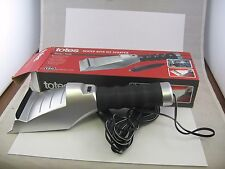 Nice TOTES Heated Ice Scraper 15ft DC Power Cord Cigarette Lighter Design