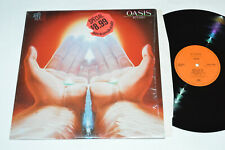 KITARO Oasis LP 1979 Polydor Records Canada PDS-1-6501 Ambient New Age VG+/NM