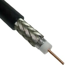 Times Microwave Lmr-400-Fr® Flame Retardant Frpe Coax Cable - Sold By The Foot