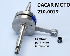 210.0019 CIGÜEÑAL HORI SPIN D12 EVO2 POLINI APRILIA SR 50 LC RACING