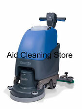 Numatic TT4045 240v Walk Behind Floor Cleaning Scrubber Dryer Twintec