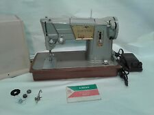 HEAVY DUTY INDUSTRIAL STRENGTH SINGER 328k SEWING MACHINE - Denim - Upholstery