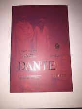 2015 san marino 2 euro commemorative Dante new with official folder
