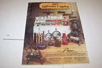 Vintage Catalog #941 -1977 ALBERT E PRICE gift catalog