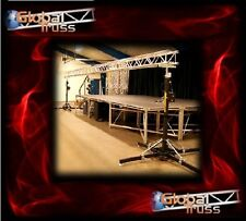 """Global Truss ST 157 ST157 Stand & Truss Package 32'8""""! Complete Set Up!"""
