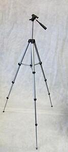 "Celestron Full Size 48"" Adjustable Tripod - Pan Head Control For Binoculars"