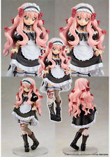 Zero no Tsukaima 1/8 Scale Louise Goth-Punk Figure Anime NEW