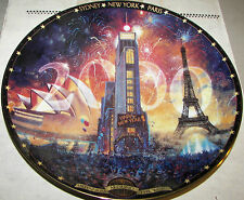 Branford Exchange Millennium Around The World Bradex #84-B10-684.1 1999