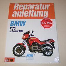 Reparaturanleitung BMW K 75 - ab Baujahr 1985!
