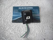 A GENUINE PEUGEOT 607 FRONT PASSENGER OR REAR ELECTRIC WINDOW SWITCH