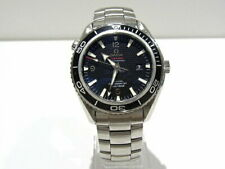 OMEGA Seamaster Planet Ocean Quantum of Solace 007 Limited 222.30.46.20.01.001