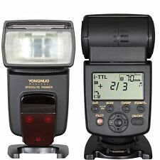 Yongnuo YN-568EX Flash Speedlite TTL HSS for Nikon D3 D600 D700 D5100 UK