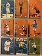 NETPRO 2003 FULL SET 90 Cards, International, Nadal Rookie, Federer, Serena MINT