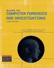 Guide to Computer Forensics and Investigations-ExLibrary