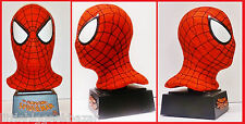 Replique Masque SPIDER-MAN Marvel Bust Master Replica peter parker mask buste