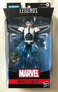 Marvel Legends - MACH-1 - Neuf - HASBRO