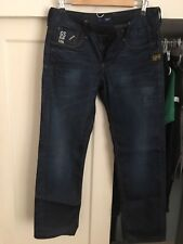 G Star Men Jeans W30xL30 great condition, Dark Color.