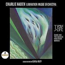 Charlie Haden & Liberation Music Orchestra - Time/Life  CD  NEU  (2016)