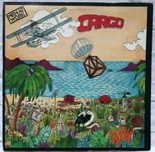 Men At Work - Cargo - Epic - EPC 25372 - UK 1983 Vinyl LP Album Stereo