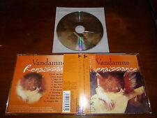 Vandamne / Renaissance JAPAN+1 PCCY-01075 *R