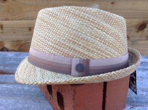 Trilby Hat Classic ' Dano'