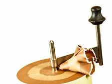 Choco Roulette Nougat Gianduja für Girolle Käsehobel von 500g