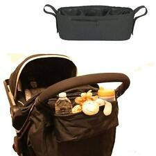 Cute Baby Pram Pushchair Bag Organizer Pouch Mummy Bag Stroller Accessories - CB