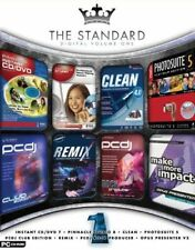 The Standard Digital Pack Volume 1