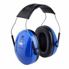 Blue Baby Hearing Protection Earmuffs