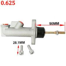 OEM Clutch Slave & Master Cylinder 0.625 Heavy Duty Hydraulic Handbrake