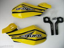Ufo Enduro Motocross Hand Guard Rm Rmz Ts Dr Drz Rmx Te Ltz Ltr Drz400 Handguard