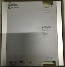 Omron S8PE-F96024C Front Mounting Power Supply 400VAC 24VD DIN Rail 3 Phase PSU