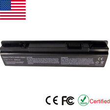 New 6 Cell Battery for Dell Vostro 1014 1015 1088 A840 A860 A860N 312-0818 F286H