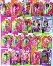 Polly Pocket Bunter Sammelspaß Sortiert Mattel verschiedene Varianten NEU